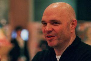 Yönetmen Anthony Minghella öldü.8208