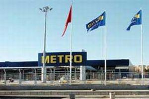 Metro Türkiye'de 10 mağaza açacak.11325