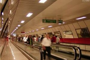 İstanbul Metrosunda arıza.14182