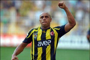 Carlos Brezilya'ya gitti.11997