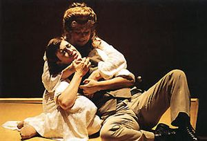Romeo & Juliet operası sahnelenecek.15573