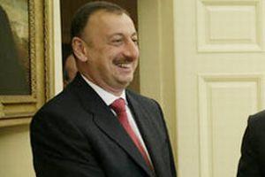 Aliyev'e 'sınırsız' cumhurbaşkanlığı yolu.9268