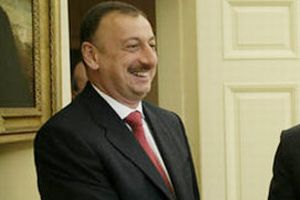 İlham Aliyev 59 mahkuma af çıkardı.9268