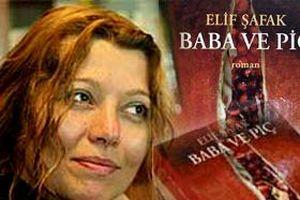 Elif Şafak'ın