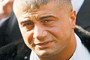 Sedat Peker, Ergenekon soruşturması için adliyede.11922