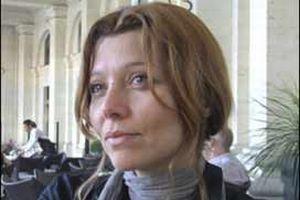 Elif Şafak, İngiliz Orange Ödülü'ne aday.12116