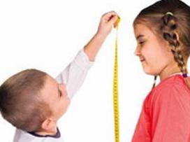 Çocuğunuzun boyu akranlarından kısa mı?.22443