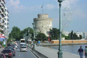 Atina'da polise saldırı düzenlendi.14173