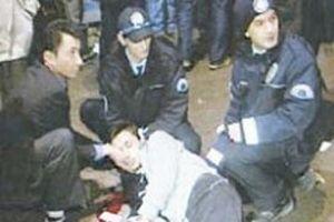 Savcı, Taksim magandasına 28 yıl hapis cezası istedi.12453