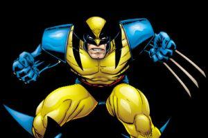 Iron Man - Wolverine'in animasyonları geliyor.13123