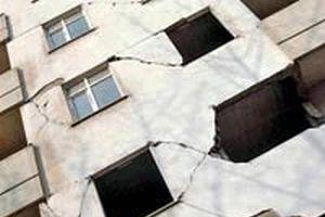Depremde hayat kurtaran duvar.12055