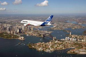 Yeni bir Airbus şoku daha yaşandı.13755