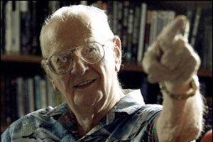 Bilimkurgu yazarı Arthur C. Clarke öldü.14537