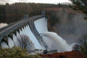Antalya'da barajın kapağı çatladı!.12879