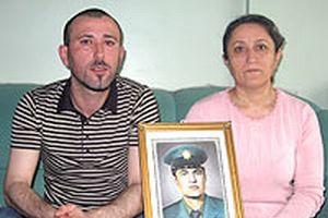 Şehit ailesi 26 yıldır Dev-Sol davası mağduru.14191