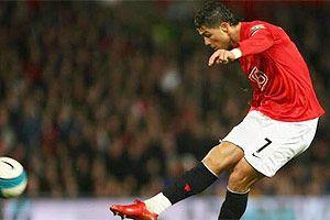 Ronaldo'ya astronomik teklif.13020