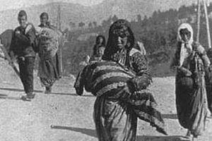 İsveç, Ermeni Soykırımı iddiasını reddetti.21837