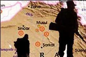 Musul'daki saldırılarda 2 Türk vatandaşı öldürüldü.13984