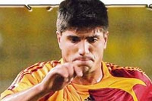 Galatasaray'da Barış şoku!.12984