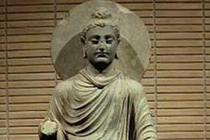 Buda heykeli rekor fiyatla satıldı.13496