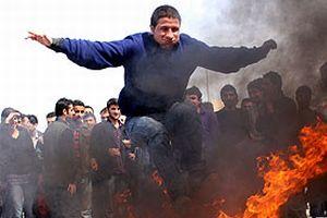 Tunceli'de Nevruz Bayramı coşkusu.12532