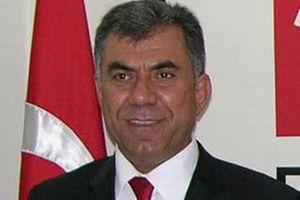 CHP Milletvekili Özkan, Köşk boykotuna son verdi.9737