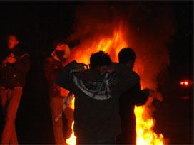 Suriye'de kanlı nevruz: 3 ölü.10072