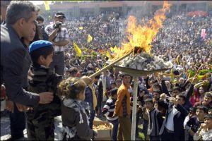 İran Nevruz'a resmen talip oldu.20632