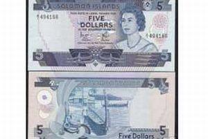 5 dolarlık yeni banknot.12364