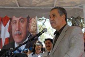 Arınç, AK Parti'ye açılan kapatma davasını eleştirdi.12211