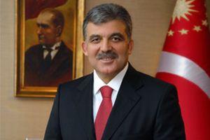 Gül'e Atatürk formülü.9769