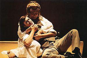 Romeo & Juliet tadilatta.15066
