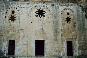 Hatay'ın binlerce yıllık tarihi haritası ortaya çıkartılıyor.16813