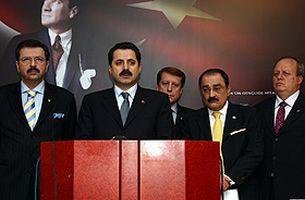Rifat Hisarcıklıoğlu: