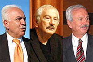 Star, Taraf ve Yeni Şafak gazetelerine soruşturma şoku.13584