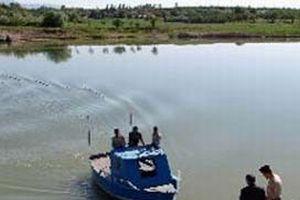 Gaziosmanpaşa'da 2 çocuk boğuldu.10311