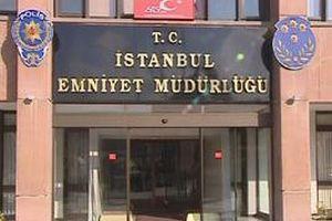 İstanbul Emniyeti'nde atamalar belli oldu.14575