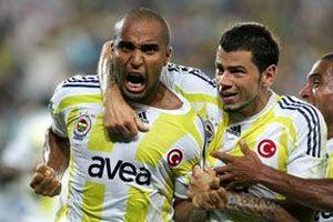 Fenerbahçe'nin gol silahları.16614