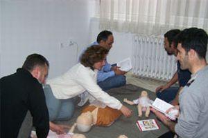 Kızılay'dan İlkyardım Eğitim Merkezi.11134