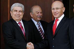 Kıbrıs'ta yeni süreç 24 Mart'ta başlıyor.10616