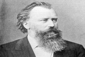 CSO'dan Brahms'a 175'inci yaş armağanı.19084