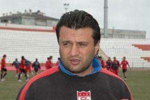 Sivasspor futbolcu avında.11046