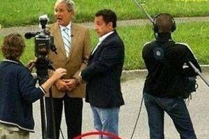 Sarkozy'nin karizması yerlerde.15374