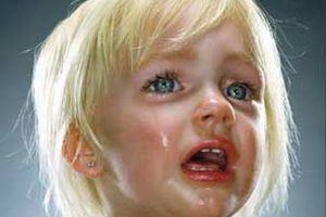 Karnı ağıran çocuğa ağrı kesici vermeyin.10877
