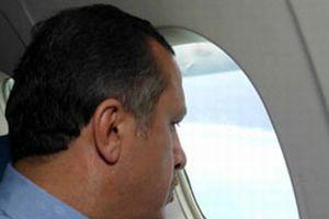 Başbakan Erdoğan Ankara'ya gitti.7698