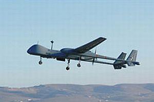 TSK'ya insansız hava araçları İsrail'den gelecek.7148