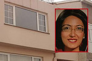 Prof. Dr. Tiryaki'yi öz kızının öldürdüğü ortaya çıktı.10581