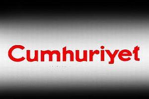 Ergenekon'un tiraj oyunu: Cumhuriyet.8220