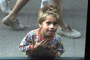 3 bin 600 sokak çocuğuna 'gönüllü veliler' sahip çıktı.19170