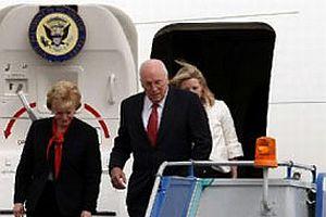 Erdoğan-Cheney görüşmesinin ayrıntıları.13704